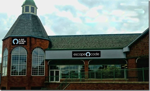 Escape Code Property 500x300